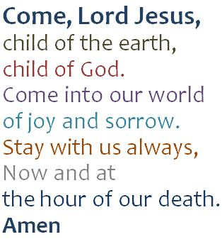 3Rd Week Of Advent Prayers