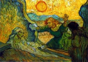 Lazarus_Van_Gogh