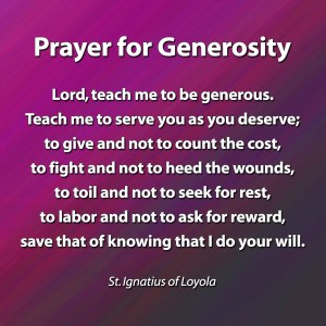 Prayer-for-Generosity