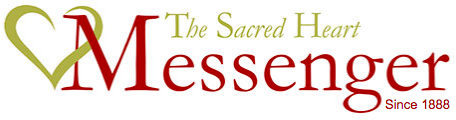 The Sacred Heart Messenger Magazine