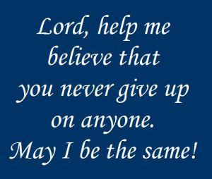 barren fig prayer