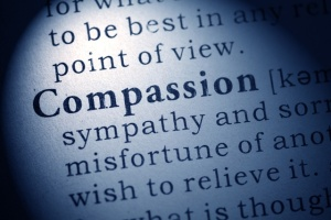 Compassion dictionary definition