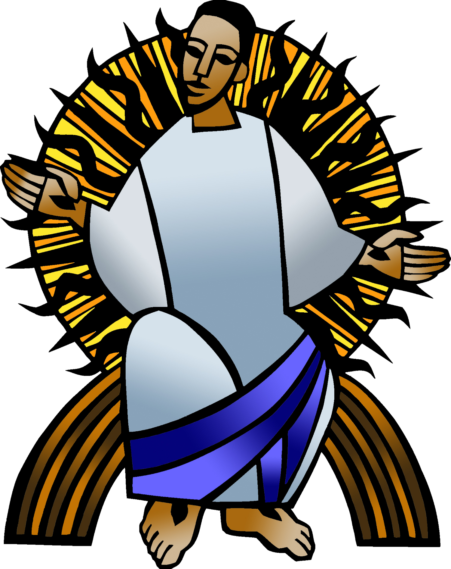 feast of christ the king year a 2017 171 gospel reflection